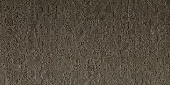 Apavisa Nanoeclectic black decor 30x60