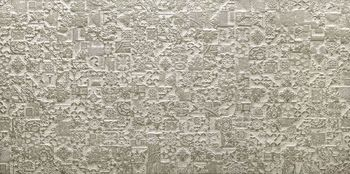 Apavisa Nanoeclectic Silver decor 30x60