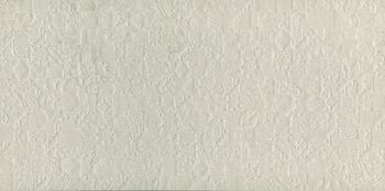 Apavisa Nanoeclectic white decor 30x60