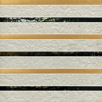Apavisa Nanoeclectic white mix mosaico 30x30