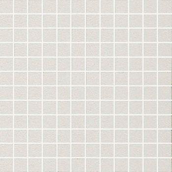 Apavisa Nanoeclectic white natural mosaico 2,5x2,5 30x30