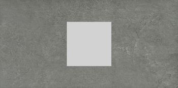 Apavisa Nanoevolution antracite striato inserto 15x15 30x60