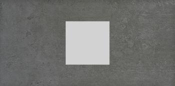 Apavisa Nanoevolution black striato inserto 15x15 30x60