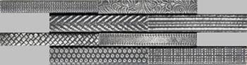 Apavisa Nanoevolution silver mosaico sin fin 10x30