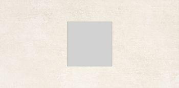Apavisa Nanoevolution white striato inserto 15x15 30x60