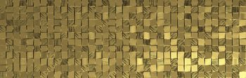 Apavisa Nanoiconic gold cubic 30x90