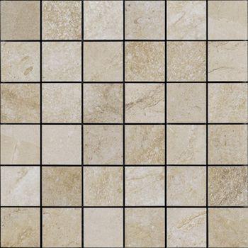Apavisa Neocountry beige natural mosaico 5x5 30x30