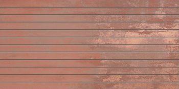 Apavisa Patina copper lappato preincision 2.5x60 30x60