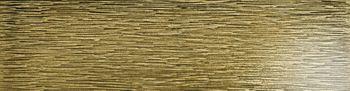 Apavisa Pulpis gold tasselatto lappato 22.5x90 Archconcept