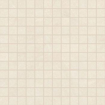 Apavisa Pulpis marfil lappato mosaico 2.5x2.5 30x30