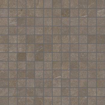 Apavisa Pulpis vison lappato mosaico 2.5x2.5 30x30