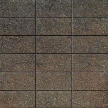 Apavisa Quartzstone Deco grafito estructurado preincision 5x10 30x30