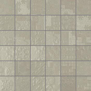Apavisa Rendering moss natural mosaico decor 5x5 30x30