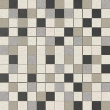 Apavisa Rendering multicolor mosaico 2.5x2.5 30x30