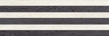 Apavisa Rovere black decape mosaico 2,5x45