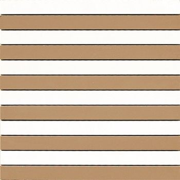 Apavisa Spectrum vison pulido mosaico 2,5x30 30x30