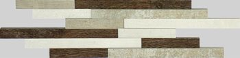 Apavisa Vintage beige natural mosaico brick 15x45