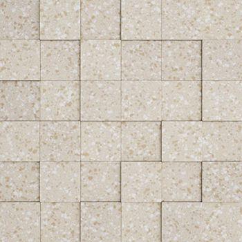 Apavisa Nanoterratec Beige Natural Mosaico 5x5