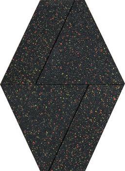 Apavisa Nanoterratec Multicolor Lappato Diamond Decor