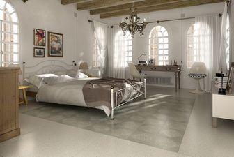 Apavisa Terrazzo Grey Decor 30x30