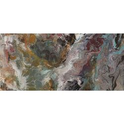Fluid multicolor polished 260x119,3
