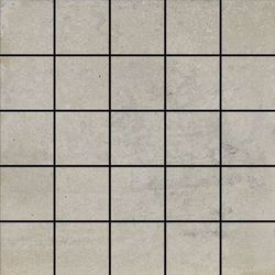 A.Mano Mosaico White Natural 5x5 30x30