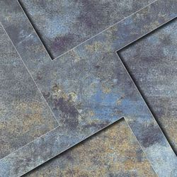 Alchemy 7.0 Blue Decor Ramp 60x60