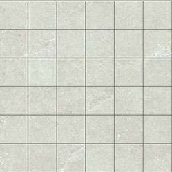 Alchemy 7.0 White Natural Mosaico 5x5 30x30