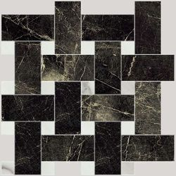 Marble 7.0 Jolie Pul Mosaico Mix 45x45