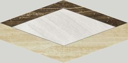 Nanoessence 7.0 Beige Lappato Diamond Decor 27.82x87.5