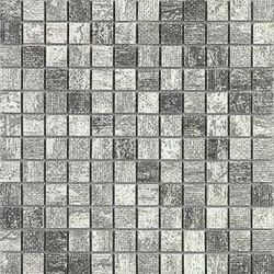 Nanofacture 7.0 Black Natural Mosaico Decor 30x30