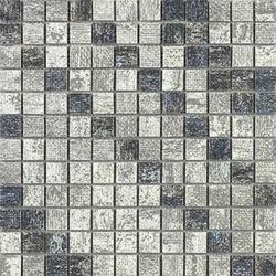 Nanofacture 7.0 Blue Natural Mosaico Decor 30x30