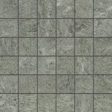 Apavisa Burlington green natural mosaico 5x5 30x30