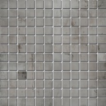 Apavisa Nanoregeneration grey natural mosaico 2.5x2.5 30x30