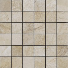 Apavisa Neocountry beige natural mosaico 5x5 30x30