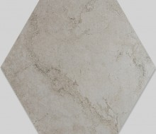 Apavisa Neocountry Grey natural hexagonal L34,38 52x60