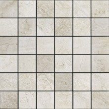 Apavisa Neocountry White natural mosaico 5x5 30x30