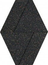 Apavisa Nanoterratec Multicolor Lappato Diamond Decor