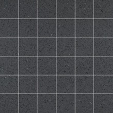 Apavisa Terratec Black Natural Mosaico 5x5