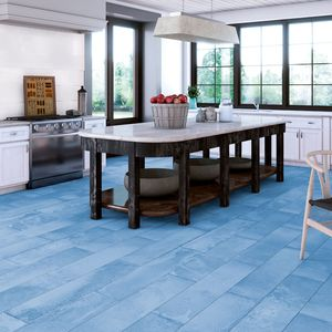 Fire blue natural 99,55x24,75