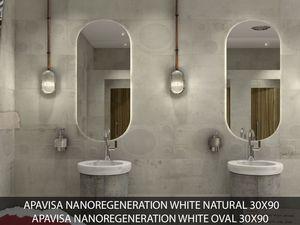 Apavisa Nanoregeneration white natural 30x90