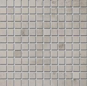 Apavisa Nanoregeneration white natural mosaico 2.5x2.5 30x30