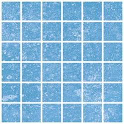 Fire blue nat mos 29,75X29,75