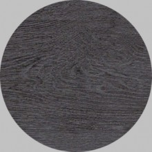 Apavisa Circle moon rovere black decape 25x25
