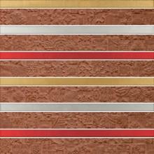 Apavisa Nanoeclectic copper mix mosaico 30x30