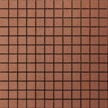 Apavisa Nanoeclectic copper natural mosaico 2,5x2,5 30x30