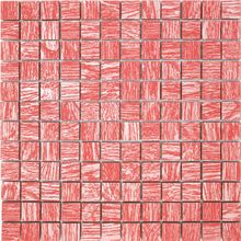Apavisa Vintage red natural mosaico 2,5x2,5 30x30